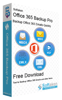 export office 365 backup to PST